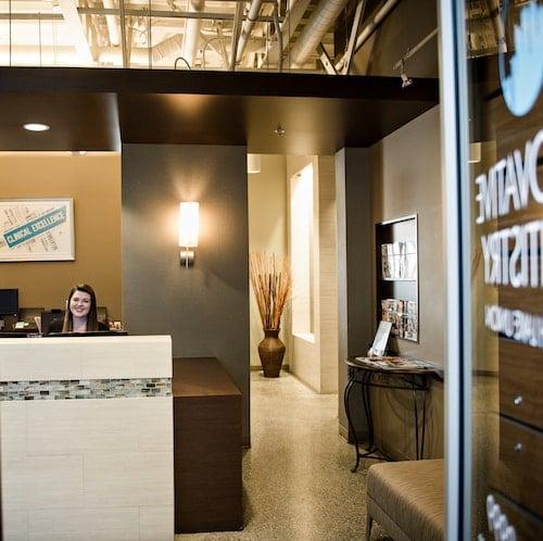 Seattle Emergency Dentist