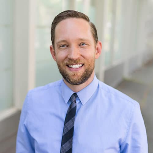 Seattle Dentist Christopher Tobler DDS